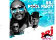 """NRJ Pool Party"" : un concert rempli de stars!"