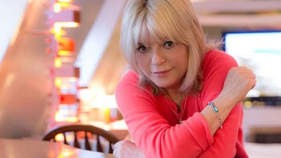 france gall en interview toute ma vie j 39 ai t la qu te du bonheur. Black Bedroom Furniture Sets. Home Design Ideas