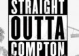 """Straight Outta Compton"" : TwitLive Pure Charts !"