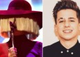 On a �cout� Sia, Charlie Puth, Daughter