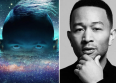 On a écouté : Jul, John Legend, Childish Gambino