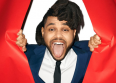 Nouvel An : The Weeknd à la fête !