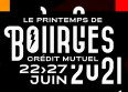 Printemps de Bourges 2021 : la programmation !
