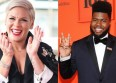 "Pink et Khalid : ""Hurts 2B Human"" comme single"