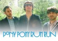 Pony Pony Run Run : �coutez leur (vrai) single