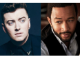 Sam Smith VS John Legend : le match !