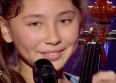 """The Voice Kids"" : Leelou impressionne"