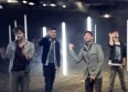 "The Wanted en session live sur ""Glad You Came"""