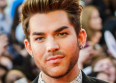 Adam Lambert visé par une pétition anti-gay