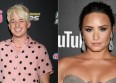 Charlie Puth rend hommage à Demi Lovato
