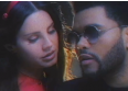 Lana Del Rey et The Weeknd : le clip !