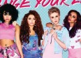 "Little Mix enchaîne avec ""Change Your Life"""