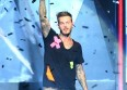 Top Albums : M Pokora plus fort que Dido