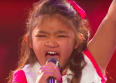 A 9 ans, elle reprend Alicia Keys à la perfection !