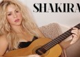 """Shakira"" de Shakira, l'album du week-end"
