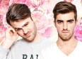 The Chainsmokers x 5SOS : écoutez !