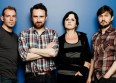 The Cranberries : une tournée des Zéniths