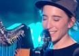 """The Voice"" : Gustine chante ""Les yeux revolver"""