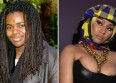 Tracy Chapman attaque Nicki Minaj