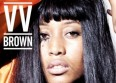 "V.V. Brown : l'album ""Lollipops & Politics"" en avril"