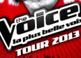Concours The Voice