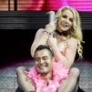 Britney Spears en concert au Mexique : photos