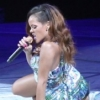 Rihanna en live au Verizon Center de Washington : photos