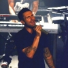 Maroon 5 en concert privé à Paris : photos