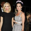 "Projection de ""Gatsby"" avec Katy Perry et Gwen Stefani à New York : photos"