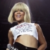 Rihanna en concert à Londres : photos