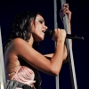 Shy'm en concert au Z�nith de Paris : photos