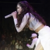 Selena Gomez en concert à New York : photos