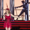 "Kylie Minogue lance le ""Kiss Me Once Tour"", un show sexy : photos"