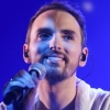Christophe Willem en concert au 104 à Paris : photos