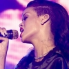 Rihanna en concert privé à Paris : photos