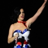 Katy Perry sur scène pour l'investiture de Barack Obama : photos