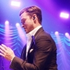 Justin Timberlake en concert à New York : photos