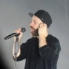 Woodkid en concert � Moscou : photos