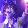 Mika en concert à Madrid : photos