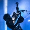 Foals en live au Festival Inrocks : photos