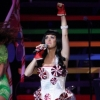 Katy Perry en concert à Mexico : photos