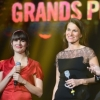 Grands Prix Sacem 2012 : photos