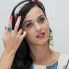 "Katy Perry au Ritz Carlton Hotel de Cancun pour ""Summer of Sony"" 2013 : photos"