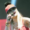 "Rita Ora au festival ""As One In The Park"" de Londres : photos"