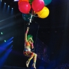 "Premières images du ""Prismatic World Tour"" de Katy Perry"