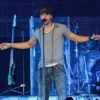 Enrique Iglesias en concert à Miami : photos