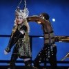Madonna au Super Bowl (photos)