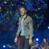 Coldplay en concert à Nice : photos