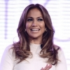 Jennifer Lopez au lancement de Viva Movil � Las Vegas : photos