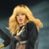 Rihanna au Stade de France : photos